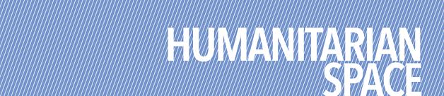 Humanitarian Space
