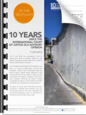 Thumbnail: In the spotlight Barrier report