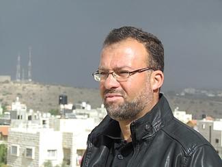 Khader Radad