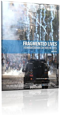 Fragmented Lives 2015