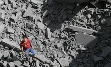 Gaza, 2014