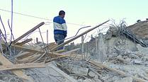 East Jerusalem October 2014