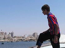 Gaza, 2011. Photo by OCHA