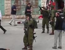 Hebron, 24 March 2016. Photo by B'Tselem