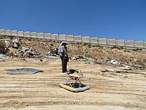 تجمّع بير نبالا/تل العدسة البدو