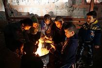 Archive picture: Gaza, January 2017. Photo by OCHA