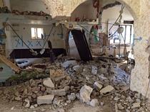 Hebron, 4 April 2016. Photo by OCHA