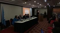 Launch of the 2019 Humanitarian Response Plan, Ramallah, 17 December 2018