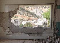Nablus, 3 May 2016