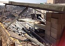 Ras al Amoud, East Jerusalem, 9 August 2016