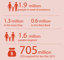 Infographic: Strategic Response Plan, March 2015
