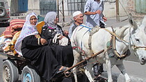 Internally Displaced Persons, Gaza, 2014. Photo by OCHA