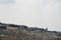 קהילת הרועים הפלסטינית ח׳רבת א־רד׳ים