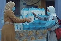 Photo by UNRWA