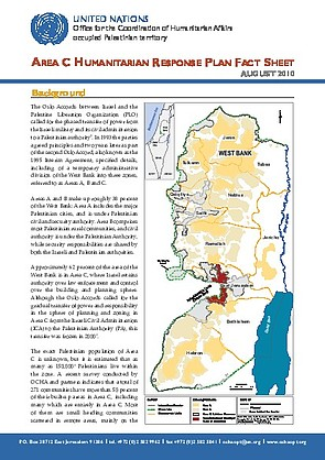 what is humanitarian aid pdf