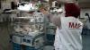 مشفى الشفاء، غزة. صورة من منظمة المساعدات الطبية للفلسطينيين (ماب)