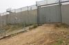 Alternative gate used by Izbat Salman farmers. © Photo by OCHA