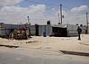أماكن إيواء مؤقتة في خزاعة,صورة بواسطة مكتب تنسيق الشؤون الإنسانية